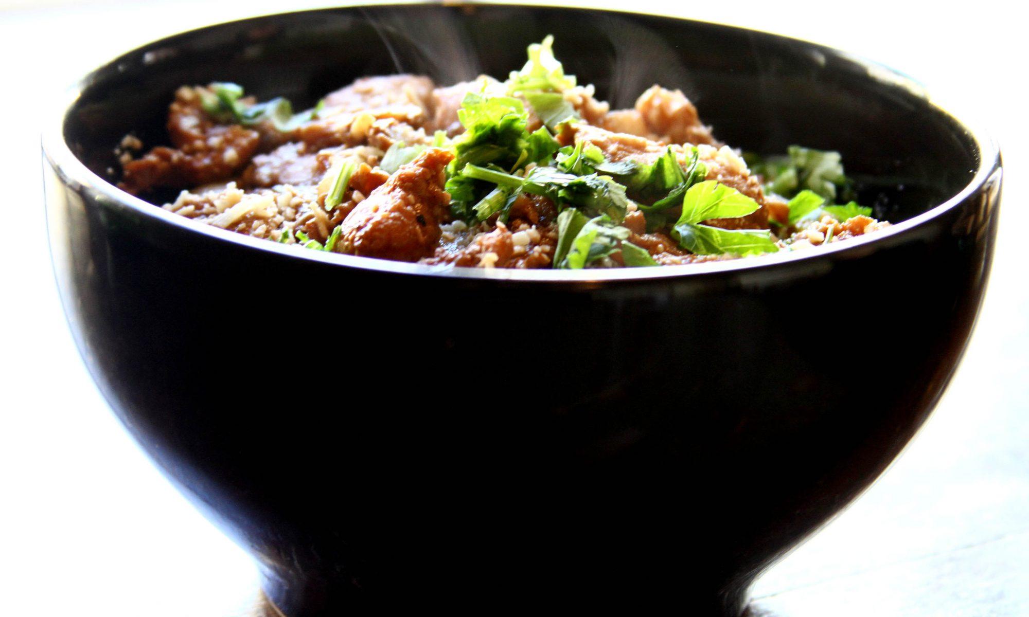 Mr. Chau Yakisoba & Noodles